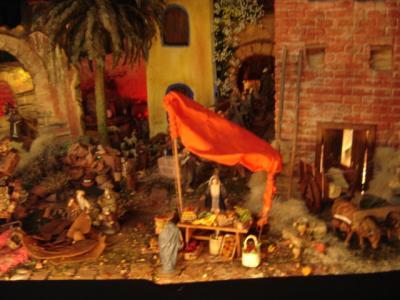 BELEN DEL AYUNTAMIENTO DE VALVERDE (EL HIERRO)