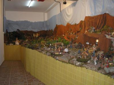 NACIMIENTO PARTICULAR DE CIONA  ALMEIDA LEÓN - CARRETERIA - MOYA - GRAN CANARIA