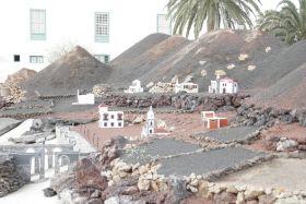 Más de 15000 personas han visitado el Belén de Yaiza