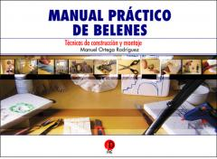 LIBRO DE BELENISMO- MANUAL PRÁCTICO DE BELENES