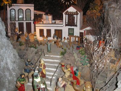 NACIMIENTO PARTICULAR FAMILIA VASQUEZ MARRERO- ARUCAS- GRAN CANARIA