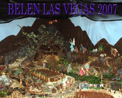 BELEN DE LAS VEGAS EN VALSEQUILLO - GRAN CANARIA