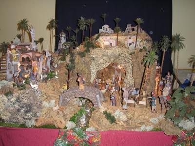NACIMIENTO PARTICULAR DE RAMON FERMANDEZ CARO EN LAS PALMAS DE GRAN CANARIA