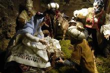 El Portal de Belén del Parlamento de Canarias recibió más de 32 mil visitas