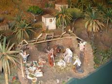 Nacimiento de Los Llanos de Aridane
