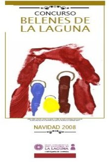 Concurso de Belenes San Cristóbal de La Laguna 2008