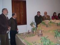 INAUGURADO EN LA HEREDAD DE AGUAS EL BELEN MUNICIPAL DE GALDAR.