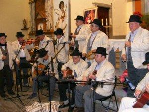 Canarias - Valsequillo: La inauguración del Belén Municipal marca el inicio de la Campaña de Navidad 2008