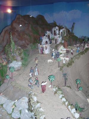 BELEN DE MARIA CANDELARIA DELGADO ANCEAUME Y FAMILIA