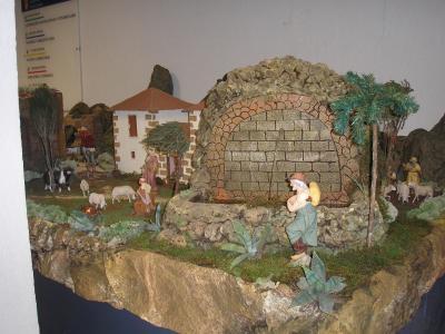 BELEN DEL EDIFICIO INSULAR - I (CABILDO DE GRAN CANARIA)