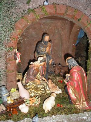 BELEN DE CRISTIAN MARRERO BRITO - SANTA CRUZ DE LA PALMA