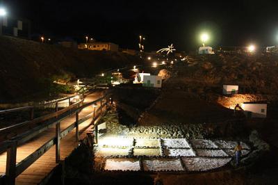 El Belén más grande de Canarias en Puerto del Rosario