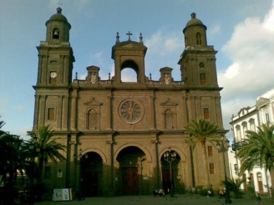 Misterio de la Natividad de la Santa Iglesia Catedral Basílica de Canarias