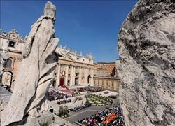 El pesebre del Vaticano permanecerá abierto al público hasta el 2 de febrero