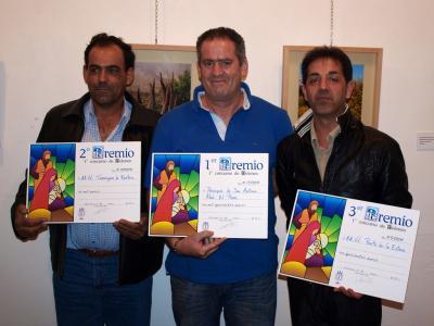 El Cabildo de El Hierro entrega los premios del concurso insular de belenes